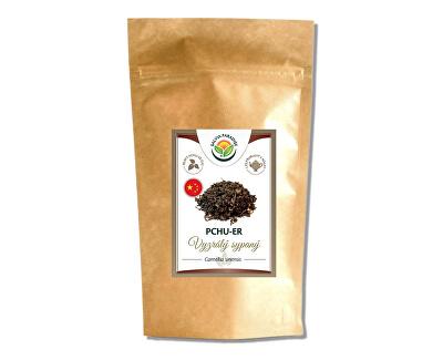 Salvia Paradise Pchu-er sypaný vyzrálý<br /><strong>Pchu-er vyzrálý</strong>
