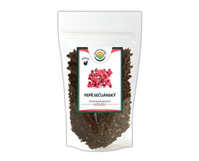 Salvia Paradise Pepř sečuánský celý<br /><strong>Pepř sečuánský</strong>