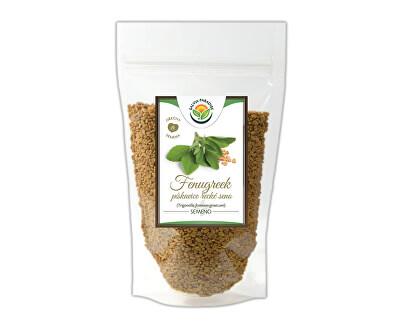 Salvia Paradise Pískavice řecké seno – Fenugreek semeno<br /><strong>Pískavice semeno</strong>