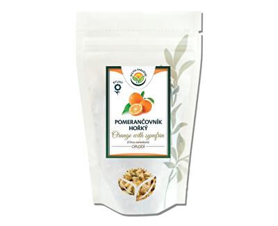 Salvia Paradise Pomerančovník hořký oplodí<br /><strong>Pomerančovník</strong>