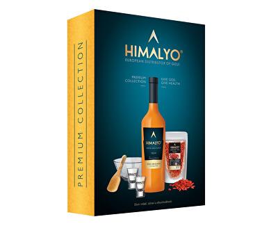 Himalyo Premium Collection Luxusní dárkový set