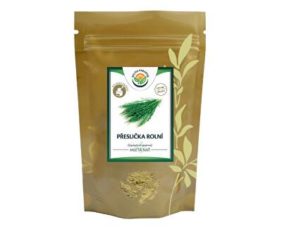 Salvia Paradise Přeslička rolní nať mletá 100g<br /><strong>Přeslička mletá</strong>