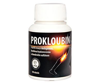 Goldim Prokloubin 100 kapslí