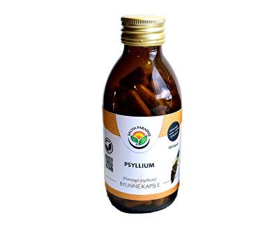 Psyllium kapsule