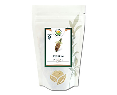 Salvia Paradise Psyllium slupky<br /><strong>Psyllium slupky</strong>