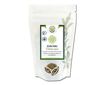 Salvia Paradise Pure Peru - 4 peruánské byliny 40g<br /><strong>Pure Peru</strong>