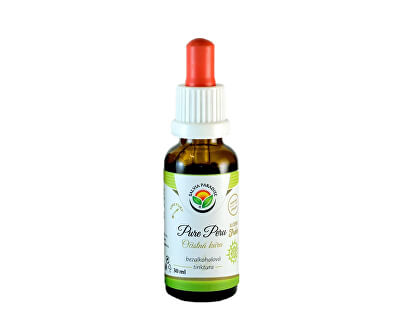 Salvia Paradise Pure Peru AF tinktura<br /><strong>Pure Peru</strong>