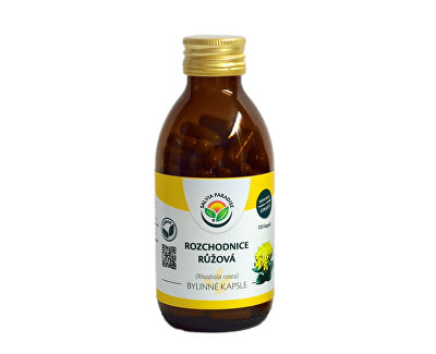 Salvia Paradise Rozchodnica - Rhodiola kapsule<br /><strong>Rozchodnice kapsle</strong>