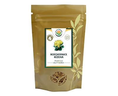 Salvia Paradise Rozchodnice - Rhodiola mletý kořen 75g<br /><strong>Rozchodnice kořen mletý</strong>