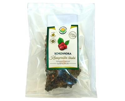 Salvia Paradise Schizandra - Klanopraška HQ plod 100g<br /><strong>Schizandra HQ plod</strong>