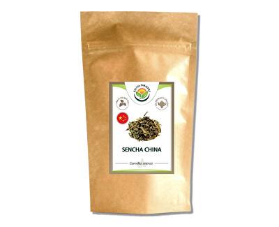 Salvia Paradise Sencha China<br /><strong>Sencha China</strong>