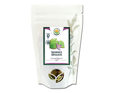 Salvia Paradise Škornice - Epimedium list<br /><strong>Škornice list</strong>