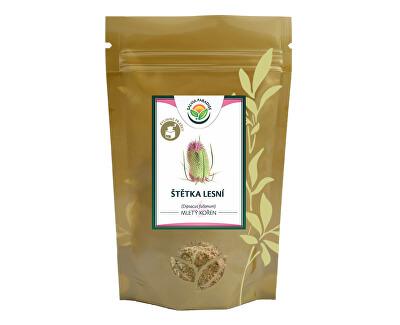 Salvia Paradise Štětka lesní kořen mletý 50g<br /><strong>Štětka kořen mletý</strong>