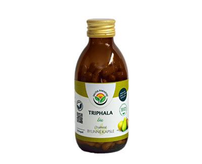 Salvia Paradise Triphala - směs 3 plodů kapsle<br /><strong>Triphala</strong>