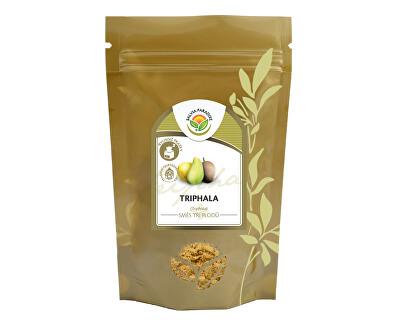Salvia Paradise Triphala - směs 3 plodů prášek 100g<br /><strong>Triphala prášek</strong>