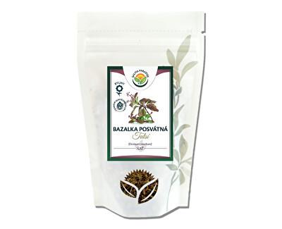 Salvia Paradise Tulsí - Bazalka posvátná nať<br /><strong>Tulsí nať</strong>