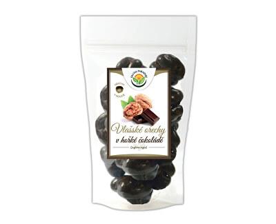 Salvia Paradise Vlašská jádra v hořké čokoládě<br /><strong>Vlašské ořechy čokoláda</strong>