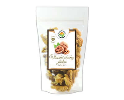 Salvia Paradise Vlašské ořechy<br /><strong>Vlašské ořechy</strong>