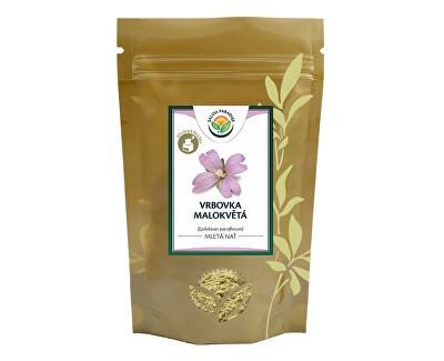 Salvia Paradise Vrbovka malokvětá mletá nať 100g<br /><strong>Vrbovka mletá nať</strong>