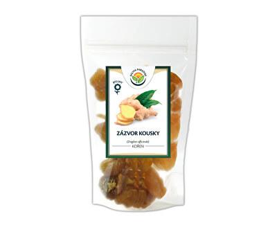 Salvia Paradise Zázvor sušený<br /><strong>Zázvor sušený</strong>
