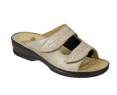 Scholl Zdravotní obuv BERNADETTE - béžová
