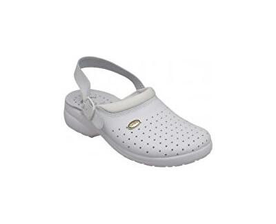 SANTÉ Zdravotní obuv GF/516P BIANCO