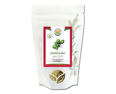 Salvia Paradise Zelená káva mletá CGA<br /><strong>Zelená káva mletá</strong>