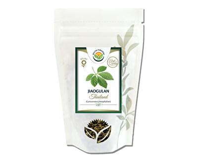 Salvia Paradise Ženšen pětilistý HQ Thajsko list<br /><strong>Ženšen pětilistý list</strong>