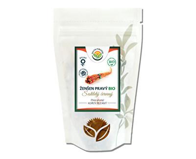 Salvia Paradise Ženšen pravý červený 6-ročný krájaný<br /><strong>Ženšen červený krájený</strong>