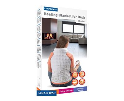 Elektricky vyhřívaná vesta Heating blanket for back