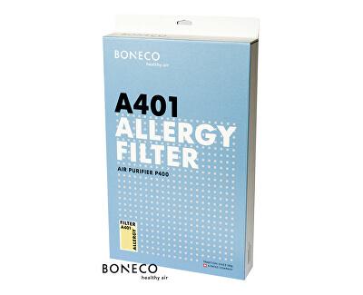 Boneco ALLERGY filter A401 pre čističku vzduchu P400