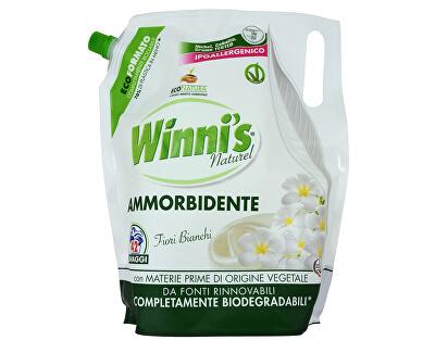 Ammorbidente Ecoformato Fiori aviváž s vôňou kvetín - náhradná náplň 1470 ml