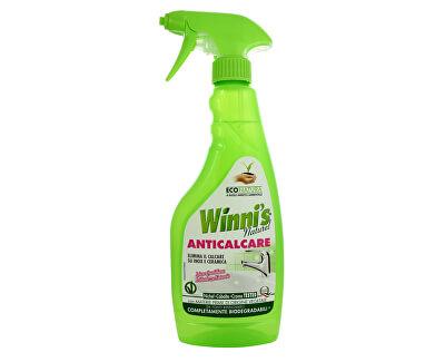 Winni´s Anticalcare čistiaci prostriedok na hrdzu a vodný kameň 500 ml