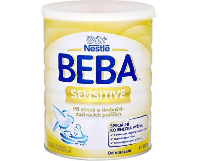 Nestlé BEBA Sensitive při zácpě 800 g