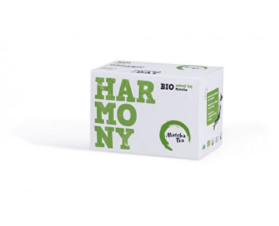 Matcha tea BIO Matcha Tea Harmony 60 g