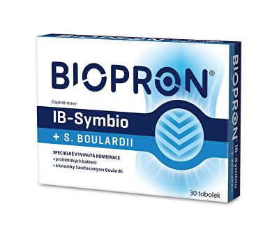 Biopron Biopron IB-Symbio + S. boulardi 30 tob.