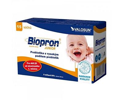 Biopron Biopron Junior 15 sáčků