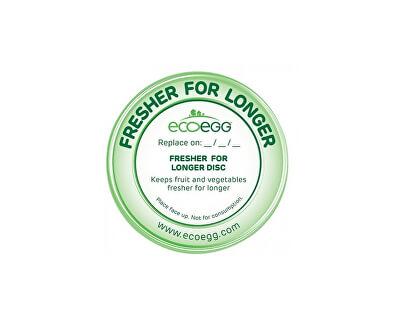 Disky na uchování čerstvosti potravin 4 ks