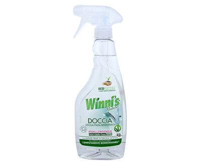 Winni´s Doccia čistící prostředek na sprchové kouty 500 ml
