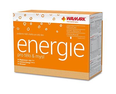 Walmark Energie pro tělo a mysl