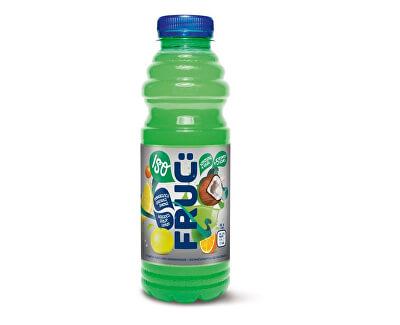Fructal Fruc grep+kokosová voda 0,5l