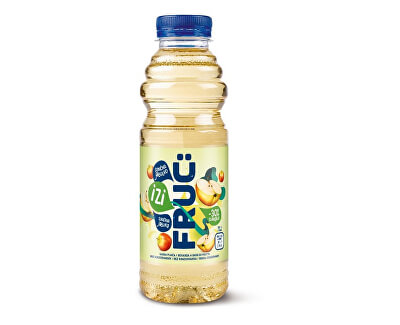 Fructal Fruc IZI jablko 0,5l