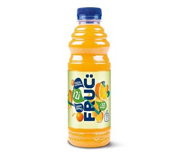 Fructal Fruc IZI pomeranč 0,5l