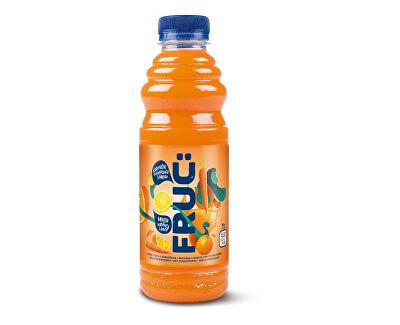 Fructal Fruc mrkev 0,5l