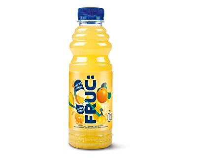 Fructal Fruc pomeranč 0,5l