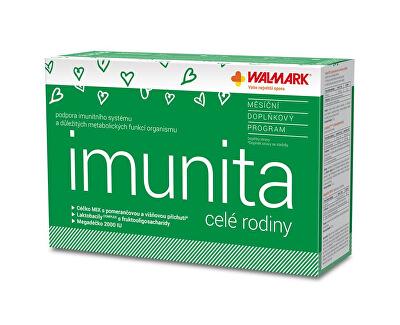 Walmark Imunita celé rodiny
