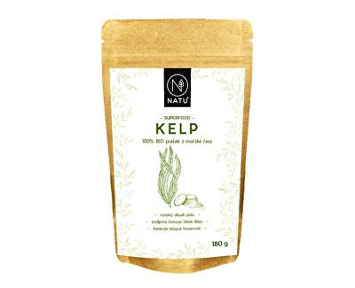 Kelp BIO prášek 180 g
