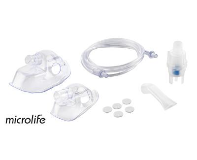 Microlife Kompletní souprava k inhalátoru NEB200/400