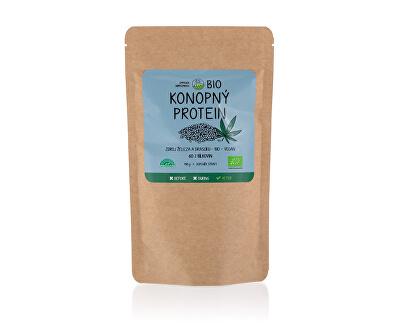 Empower Supplements Konopný protein BIO 140 g - SLEVA - expirace 03/2019