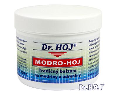 Dr. Hoj MODRO-HOJ Tradiční balzám na modřiny a odřeniny 150g